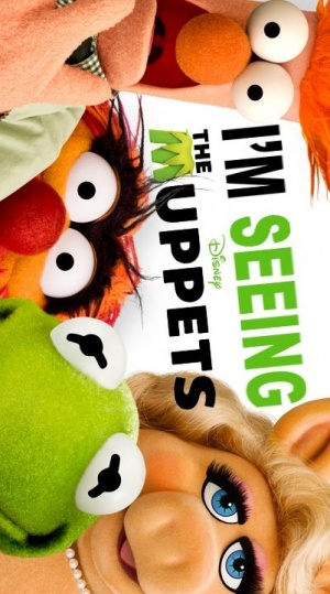 The Muppets 401x721