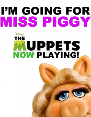 The Muppets 800x1032