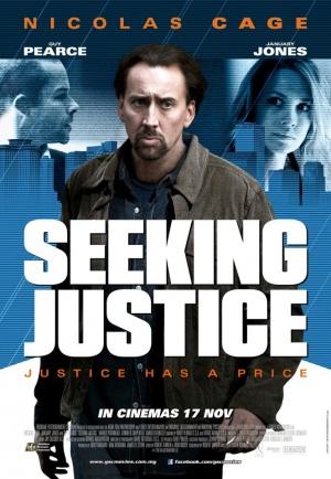 Seeking Justice 664x960