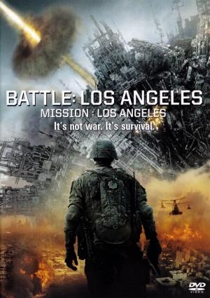 Battle Los Angeles 1515x2144