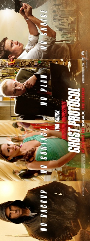 Mission: Impossible - Ghost Protocol 936x2500