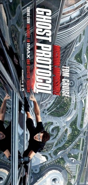 Mission: Impossible - Ghost Protocol 306x640