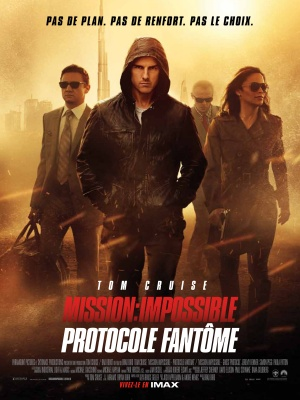 Mission: Impossible - Ghost Protocol 1875x2500