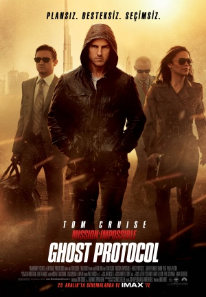 Mission: Impossible - Ghost Protocol 2677x3858