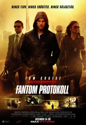 Mission: Impossible - Ghost Protocol 1996x2894