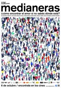 Medianeras - Innamorarsi a Buenos Aires poster