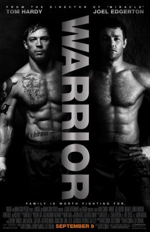 Warrior 3243x5000
