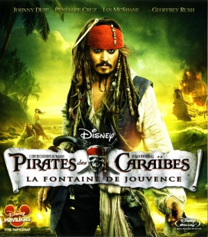 Pirates of the Caribbean: On Stranger Tides 1544x1763