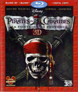 Pirates of the Caribbean: On Stranger Tides 1510x1760