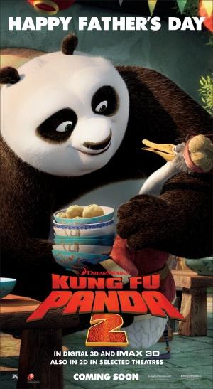 Kung Fu Panda 2 1124x2048