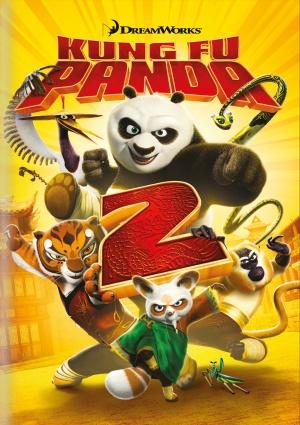 Kung Fu Panda 2 1535x2175