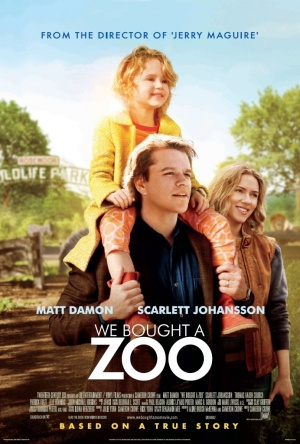 We Bought a Zoo 692x1025