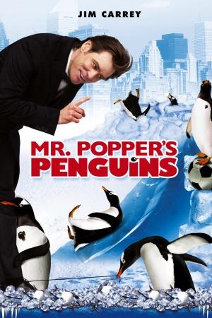 Mr. Popper's Penguins 800x1200