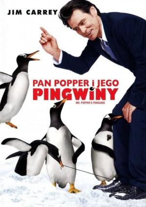 Mr. Popper's Penguins 570x805