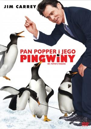 Mr. Popper's Penguins 1535x2175