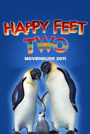 Happy Feet Two 900x1335