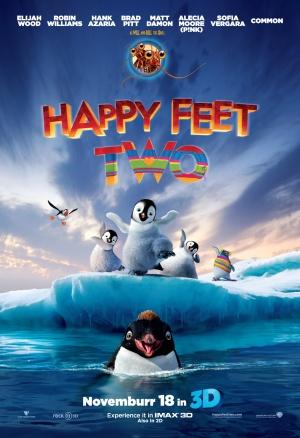 Happy Feet Two 1234x1800