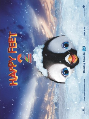 Happy Feet Two 1090x1448