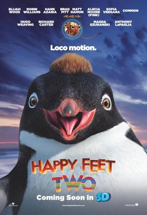 Happy Feet Two 3433x5000