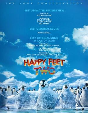 Happy Feet Two 600x769