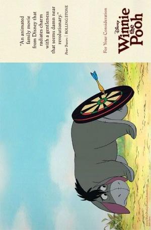 Winnie the Pooh 394x600