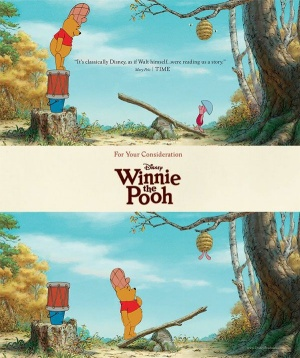 Winnie the Pooh 600x715