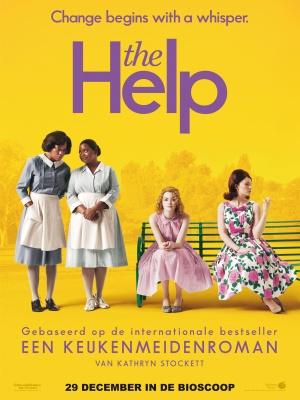 The Help 2835x3780