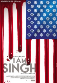 I Am Singh poster
