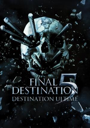 Final Destination 5 2000x2841