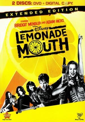 Lemonade Mouth 3034x4314