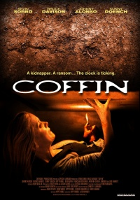 Coffin poster