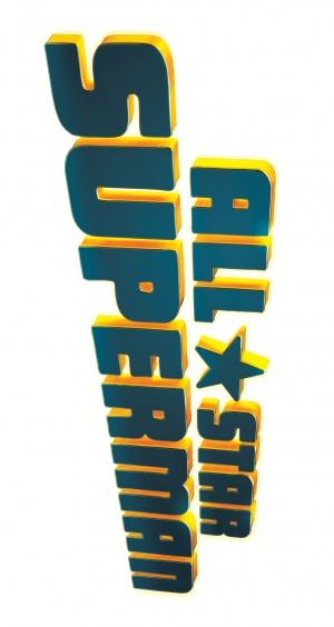 All-Star Superman 2316x4351