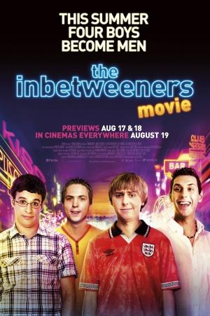 The Inbetweeners Movie 3336x5000