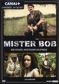 Mister Bob poster