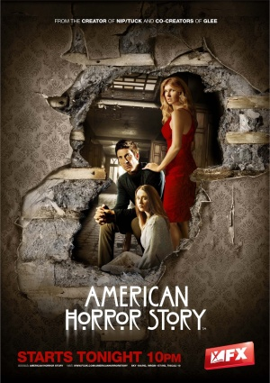 American Horror Story 1666x2362