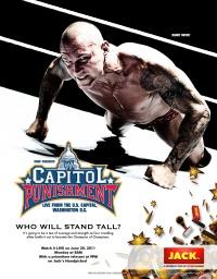 Capitol Punishment poster