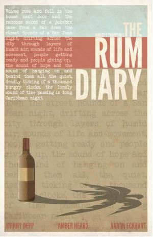 The Rum Diary 500x773