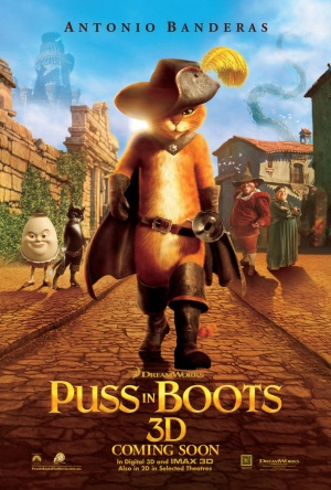 Puss in Boots 613x908