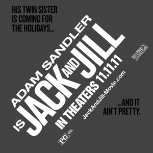 Jack e Jill 5000x5000