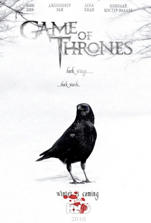 Game of Thrones 486x718