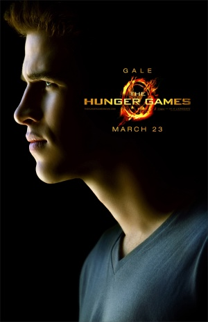 The Hunger Games 2400x3700
