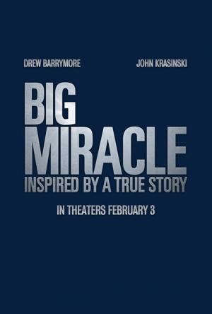 Big Miracle 540x800