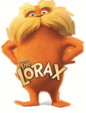 The Lorax 3768x4945