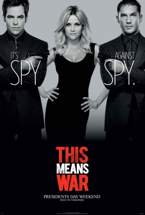 This Means War 2025x3000