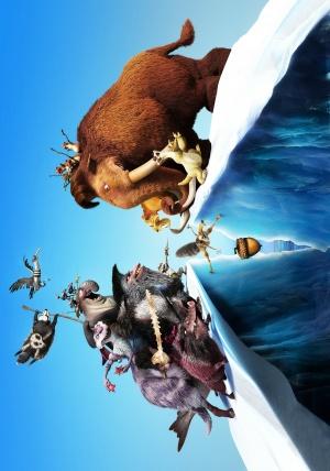 Ice Age 4 - Voll verschoben 3508x5000
