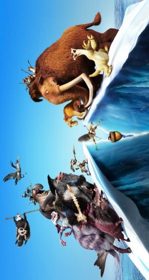 Ice Age 4 - Voll verschoben 2665x5000