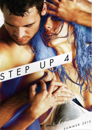 Step Up Revolution 1676x2375