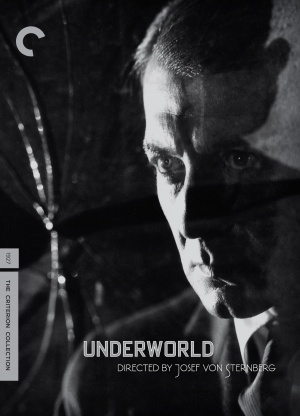 Underworld Dvd cover