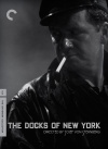 The Docks of New York Cover