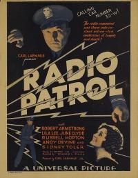 Radio Patrol poster
